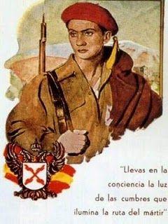 Spanish civil war #Spain war #poster