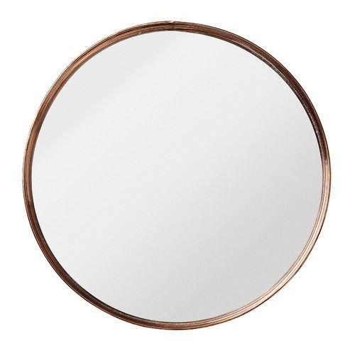 Found it at Wayfair.ca - Round Metal Framed Mirror