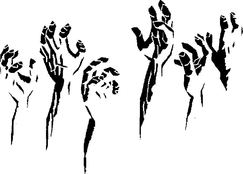 O Help Us Hands Creepy Horror Scary Reaching R Stenciltemplates Creepy Artwork Design Horror