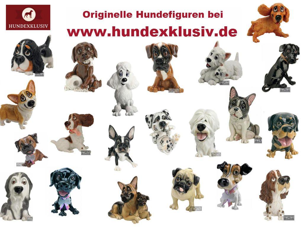 Hundefiguren Arora Design Hundefiguren Arora Design Mit Viel Liebe