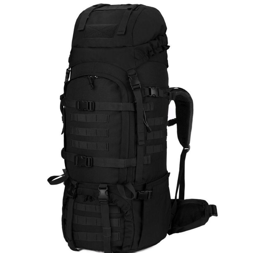 65 Liter Backpack Internal Frame Tactical Military Molle Rucksack ...