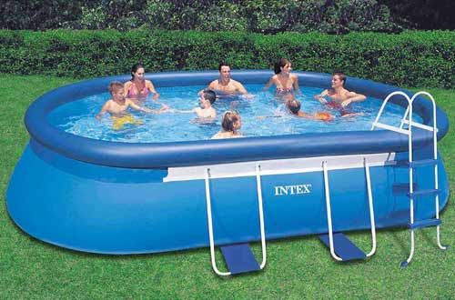 Inflatable Swimming Pools Best Above Ground Pool Intex Swimming Pool Inflatable Swimming Pool