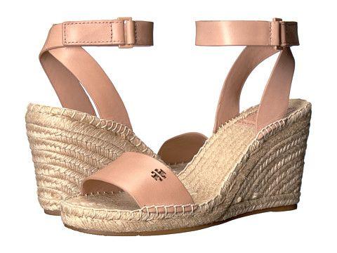 c786862be8e18b TORY BURCH Bima 2 Wedge Espadrille.  toryburch  shoes  sandals ...