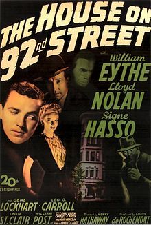 Watch The House on 92nd Street Full-Movie Streaming