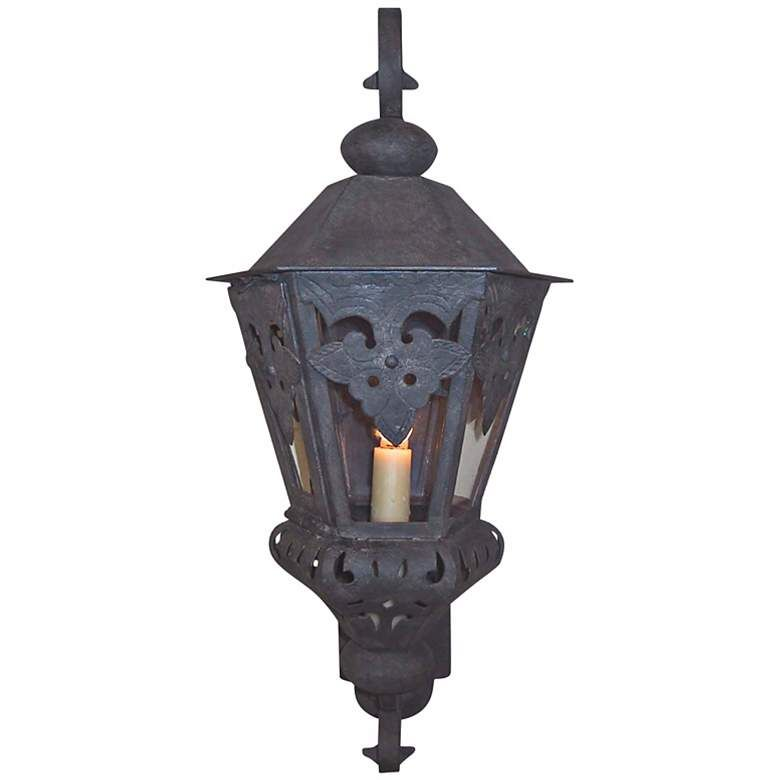 Laura Lee Morocco Large 26 High Outdoor Wall Lantern T3581 Lamps Plus In 2020 Wall Lantern Outdoor Wall Lamps Outdoor Walls