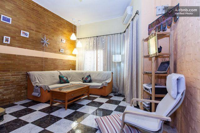Habitacion Independiente En Casa En Sevilla Habitacion Con Bano Privado Hogar Decoracion Hogar