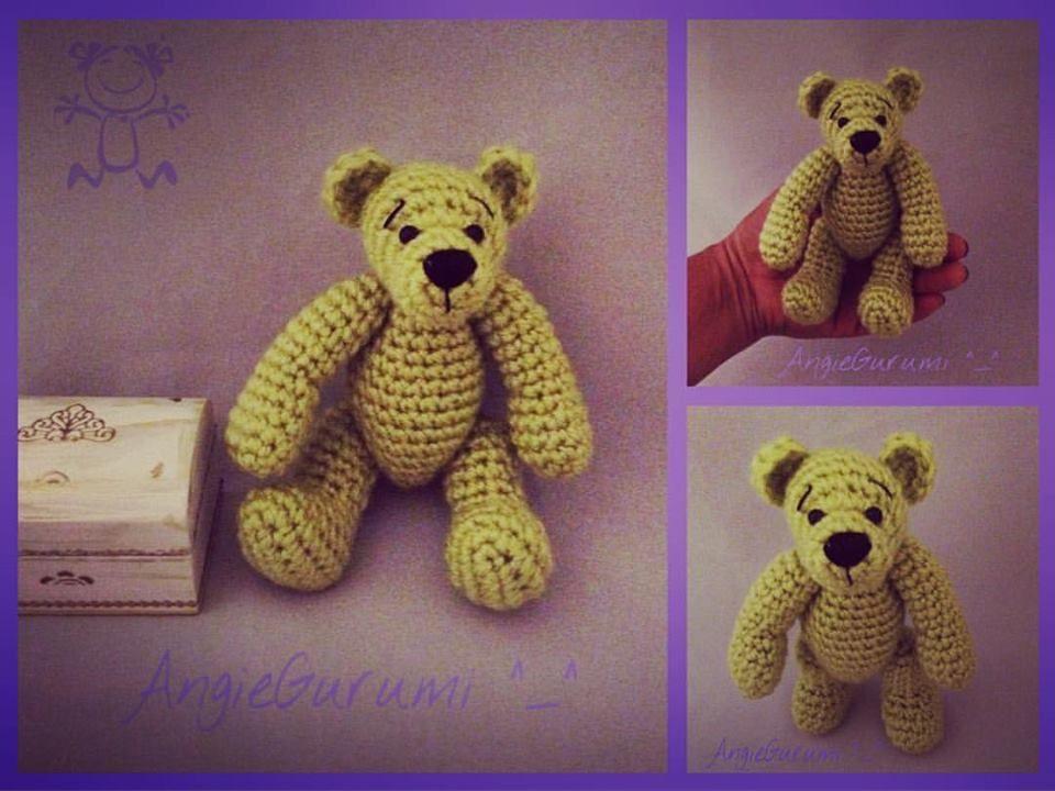 Taller de Amigurumi y tejido en Crochet o Agujas. Preservando y Promoviendo lo Hecho a Mano. ^_^