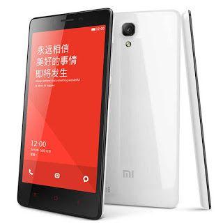 Spesifikasi Serta Harga Handphone Xiaomi Redmi Note 2 Terbaru