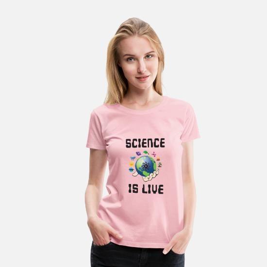Wissenschaft Geschenke