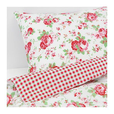 Ikea Rosali Cath Kidston Duvet Covers Pillowcases Bedding Set Same Day Dispatch Bed Duvet Covers Ikea Bed Ikea Duvet Cover