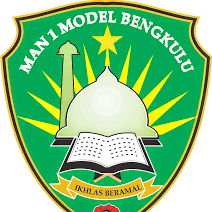 Hasil Gambar Untuk Logo Man 1 Bengkulu