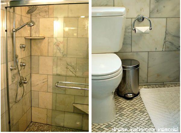 Bathroom Ideas Bathroom renovations Bathroom DIY Home Improvements
