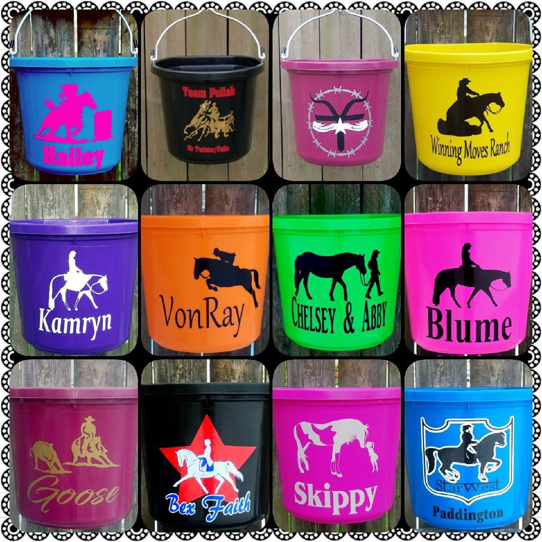 Gifts For Girls Who Love Horses Horse Show Awards