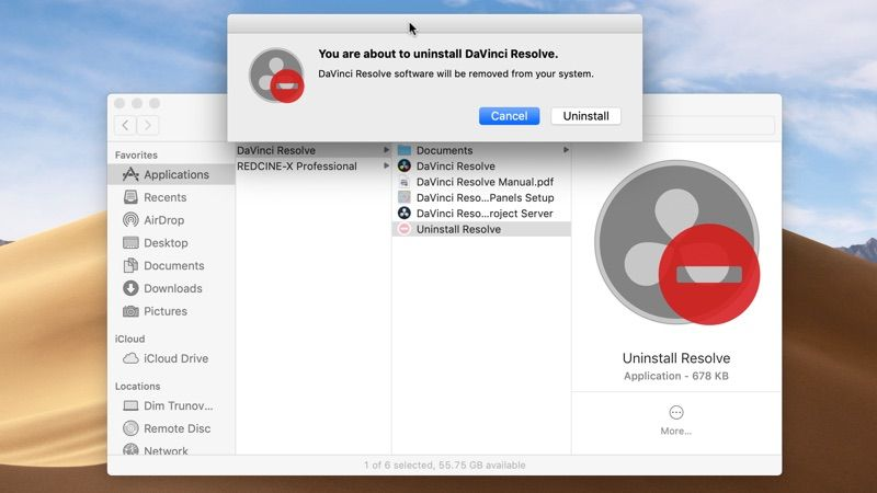 There are various ways how to uninstall apps on Mac and in