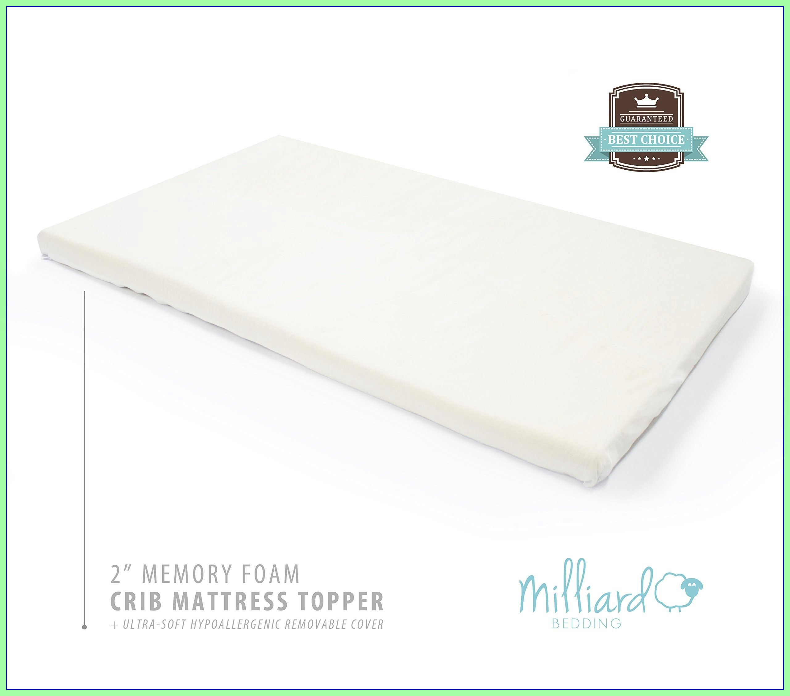 57 Reference Of Crib Mattress Memory Foam In 2020 Crib Mattress Topper Crib Mattress Pad Crib Mattress Cover