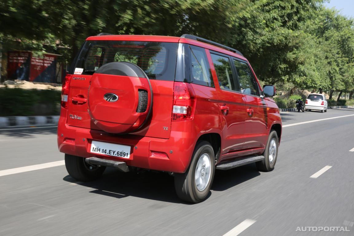 See mahindra tuv300 suv photos images pictures download mahindra tuv300 hd