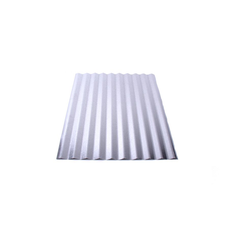 Fabral 2 1 2 In Corrugated 2 16 Ft X 12 Ft Corrugated Steel Roof Panel Corrugated Metal Roof Panels Corrugated Steel Roofing Steel Roof Panels