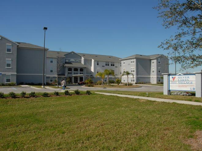 Orlando FL Low Income Housing | Orlando Low Income