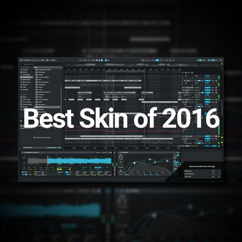 ableton live skins download