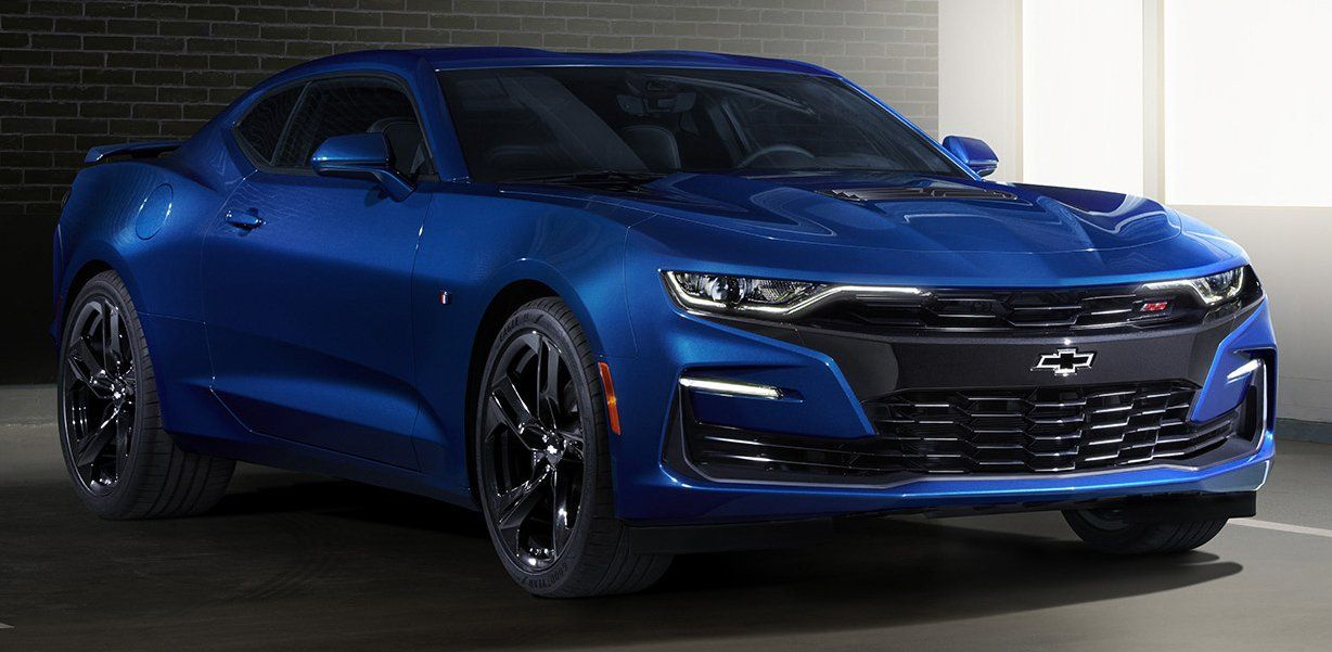 The Battle Of Hybrid Muscle Is Coming As Chevy Considers A Hybrid Camaro To Take On The Hybrid Ford Mustang Top Speed Chevrolet Camaro Chevrolet Camaro Zl1 2019 Camaro