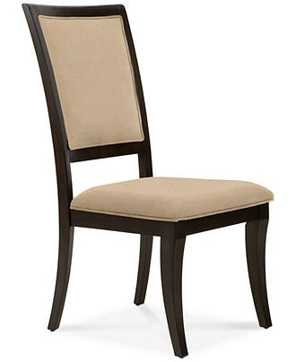 Quinton Dining Room Chair Side