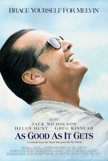 At the Movies: As Good as It Gets (1997)