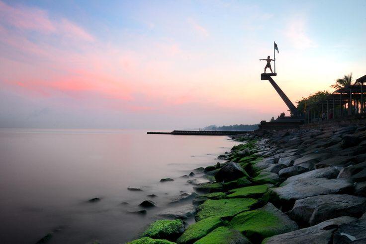 7 Objek Wisata Di Bali Utara Favorit Wisatawan Pelabuhan