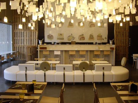 Image Result For Bar Restaurant Design Materials Low Budget