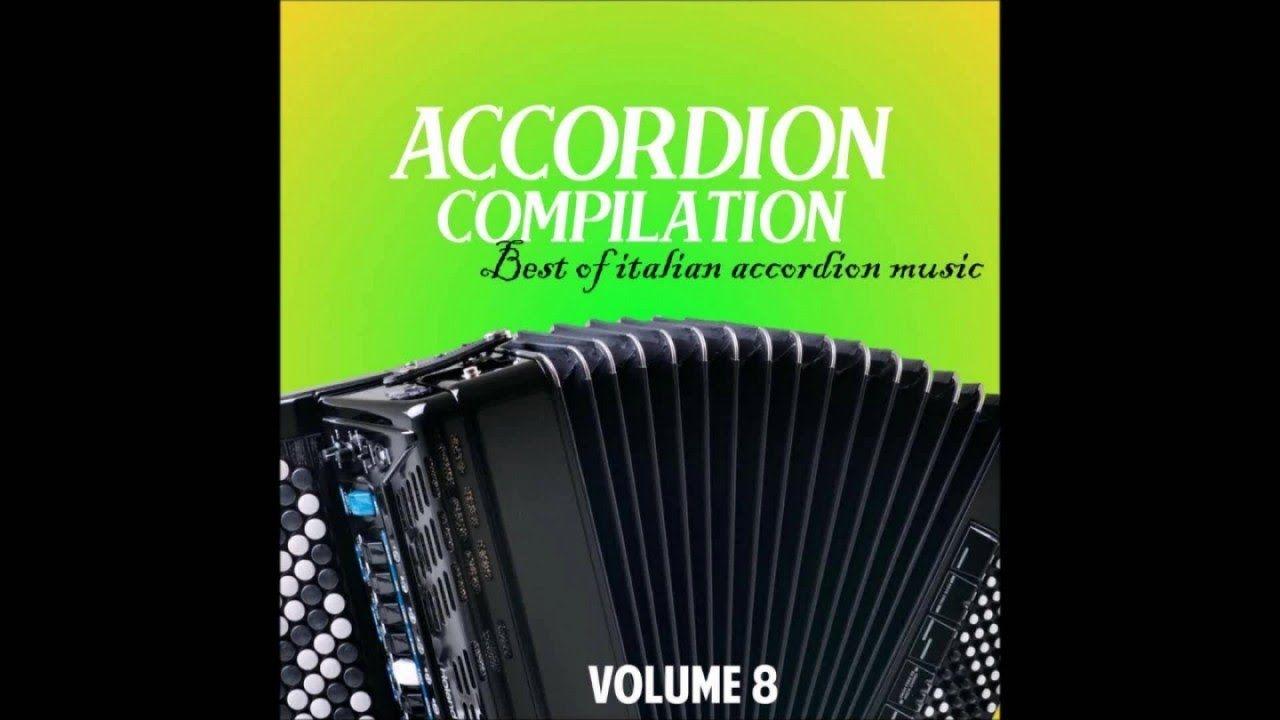 Accordion compilation vol. 8 (Best of italian accordion music)