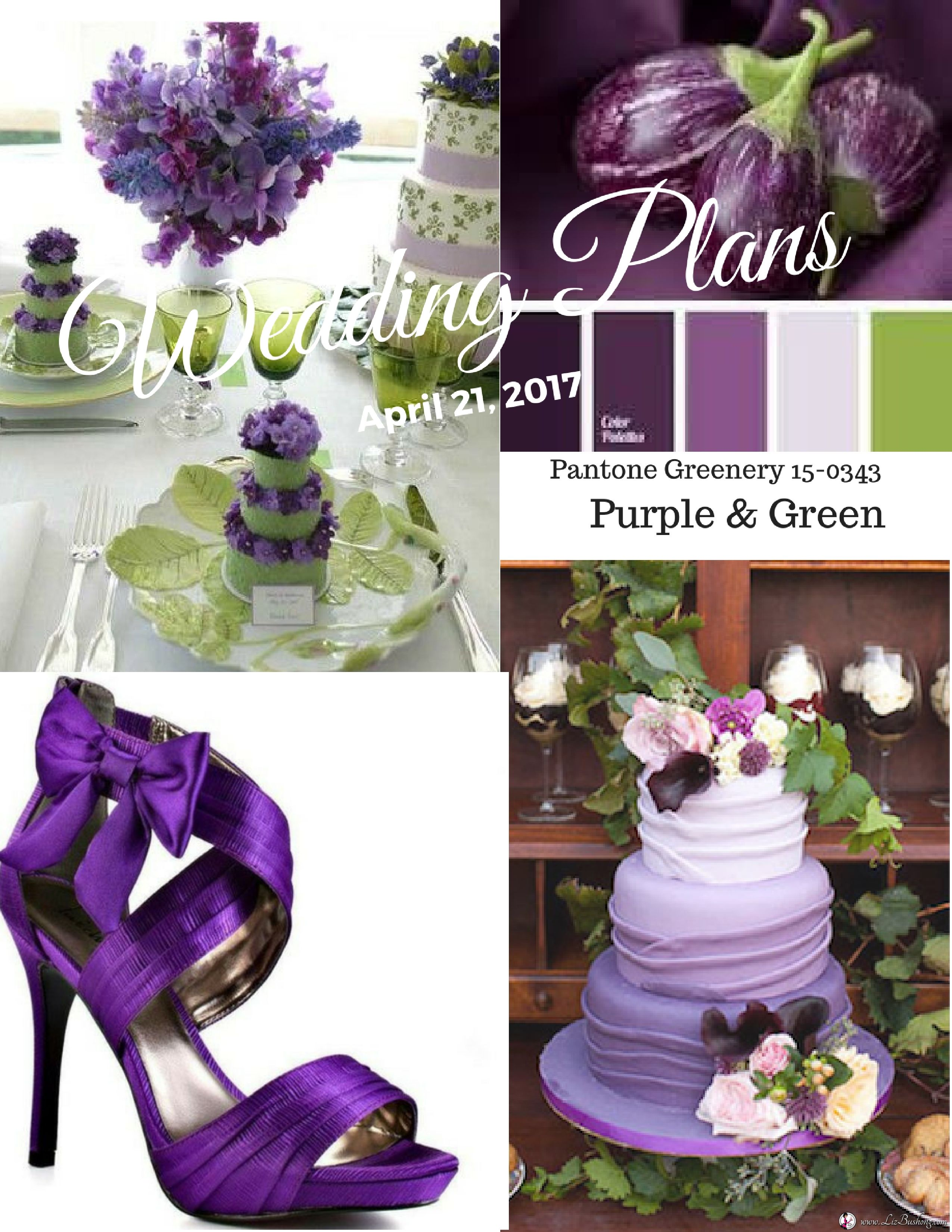 Hosting a Wedding Garden Party with Pansies see how to create a pretty table http://lizbushong.com/hosting-a-wedding-garden-party-with-pansies/