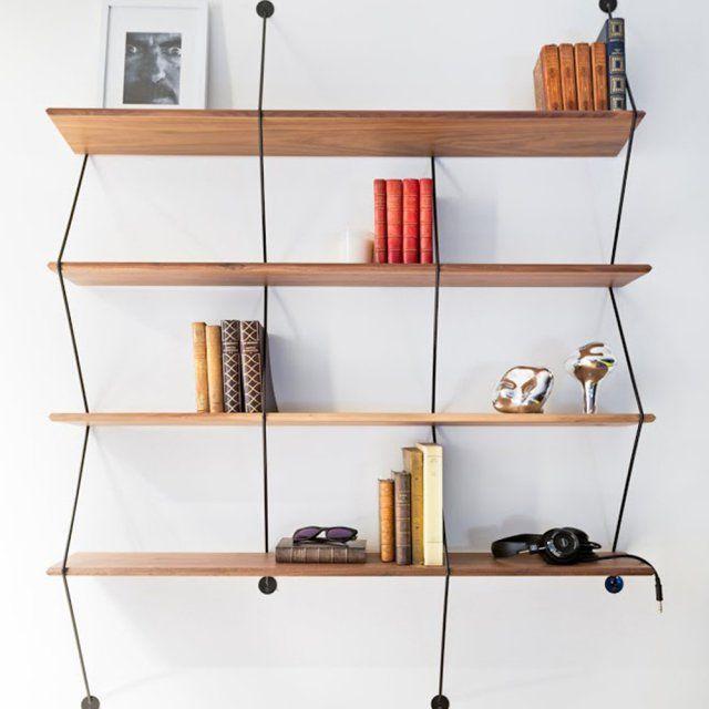 Epingle Sur Des Bibliotheques Design
