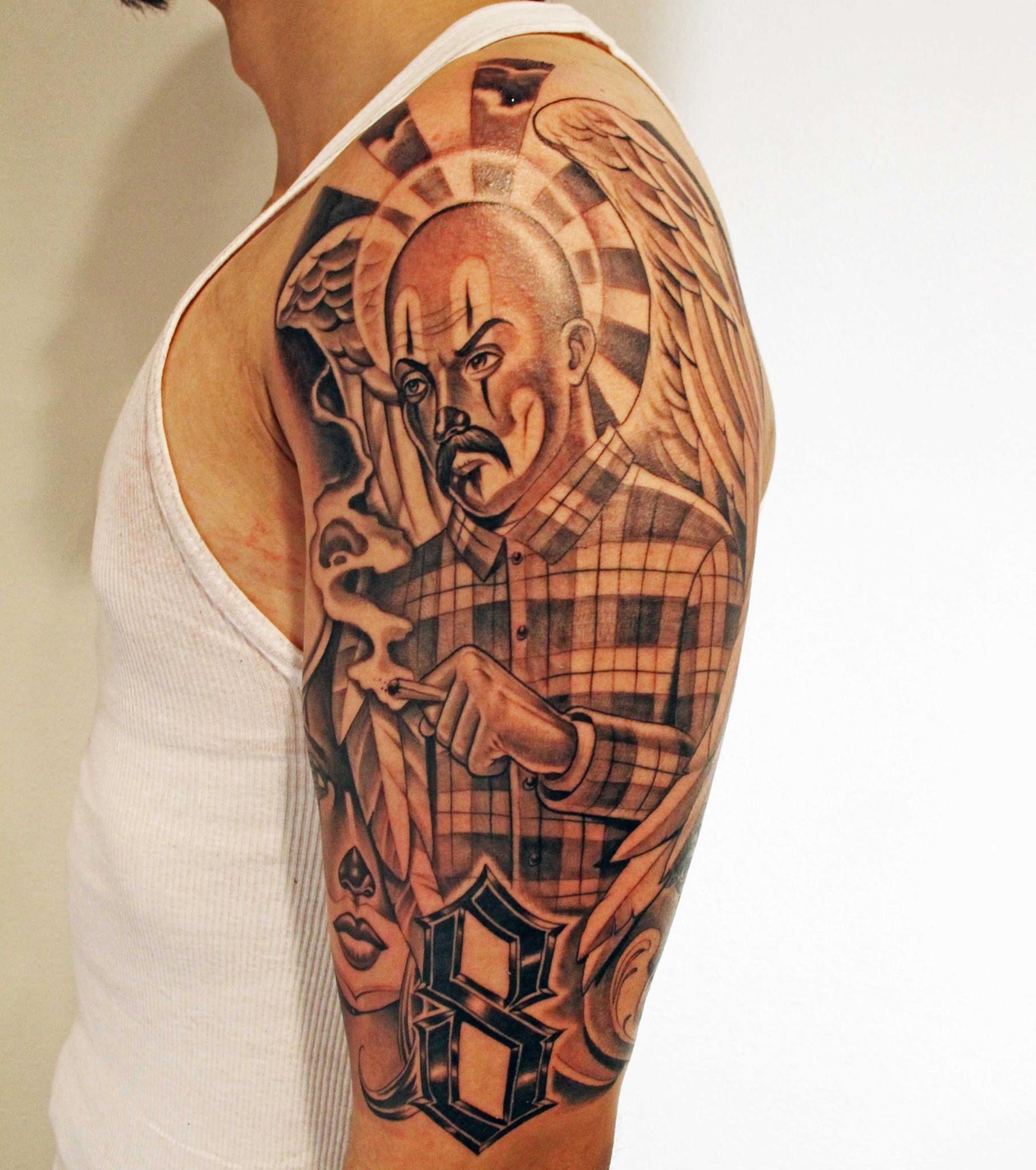 My Newest Tattoo And Coverup Renee Lee Artist Tattoo Maori