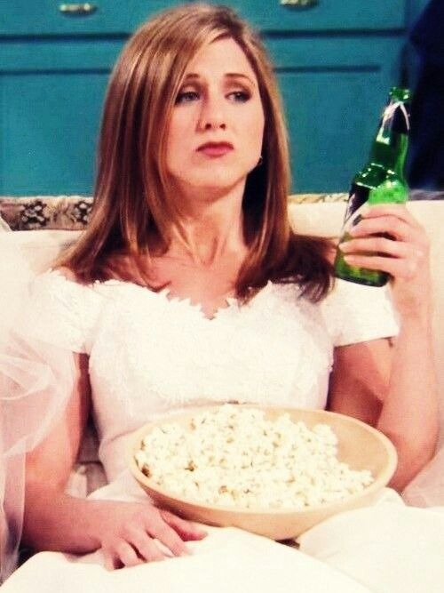 Rachel Friends TV Show
