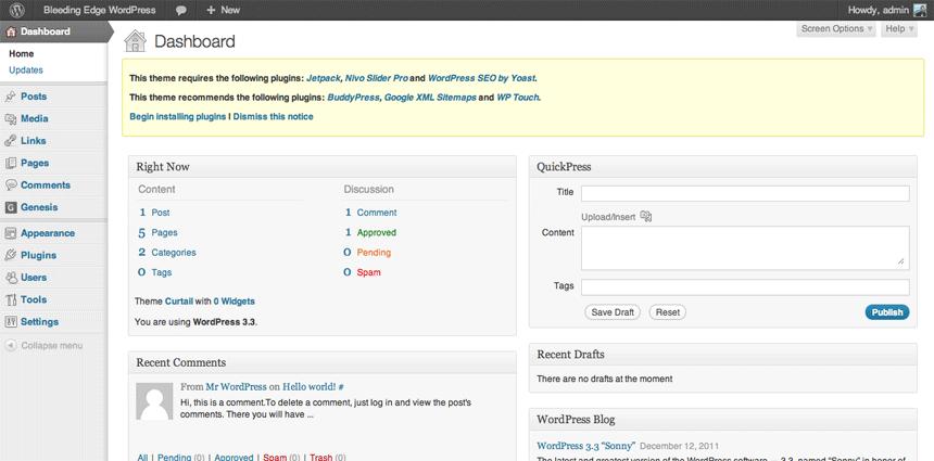 TGM activación API La mejor manera de exigir y recomendar plugins ...
