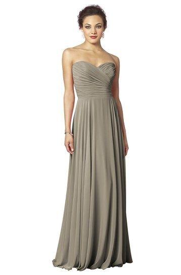 Bridesmaid - Grey | Wedding | Pinterest | Wedding and Weddings
