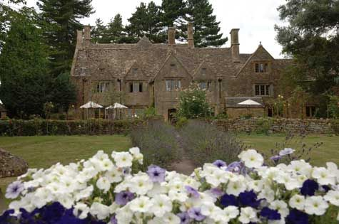 Charingworth Manor Cotswold Wedding Venue UK Weddings In The Cotswolds Re