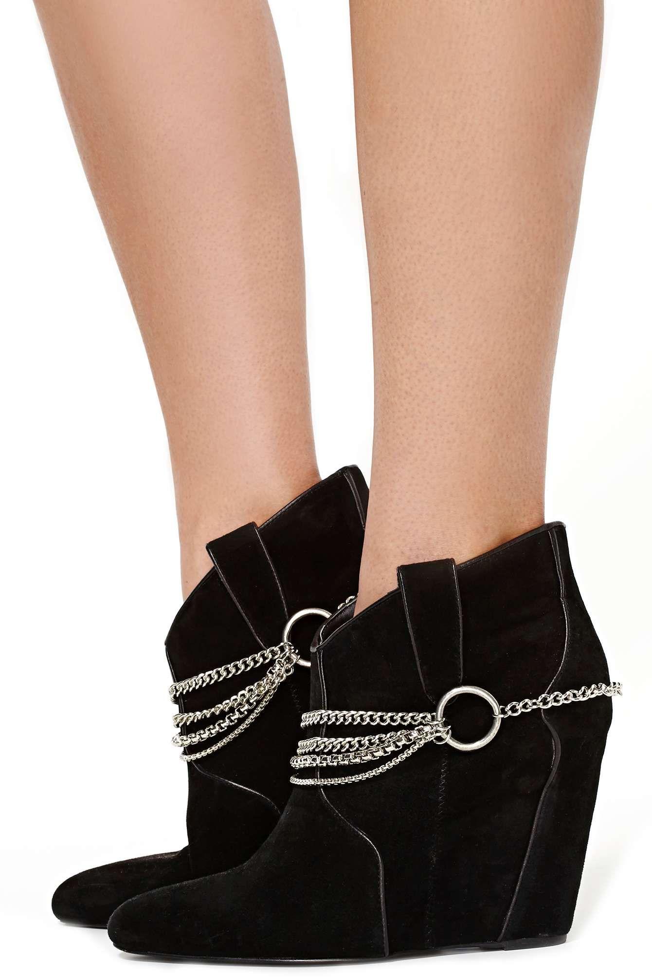 Vanessa Mooney Memphis Boot Cuff