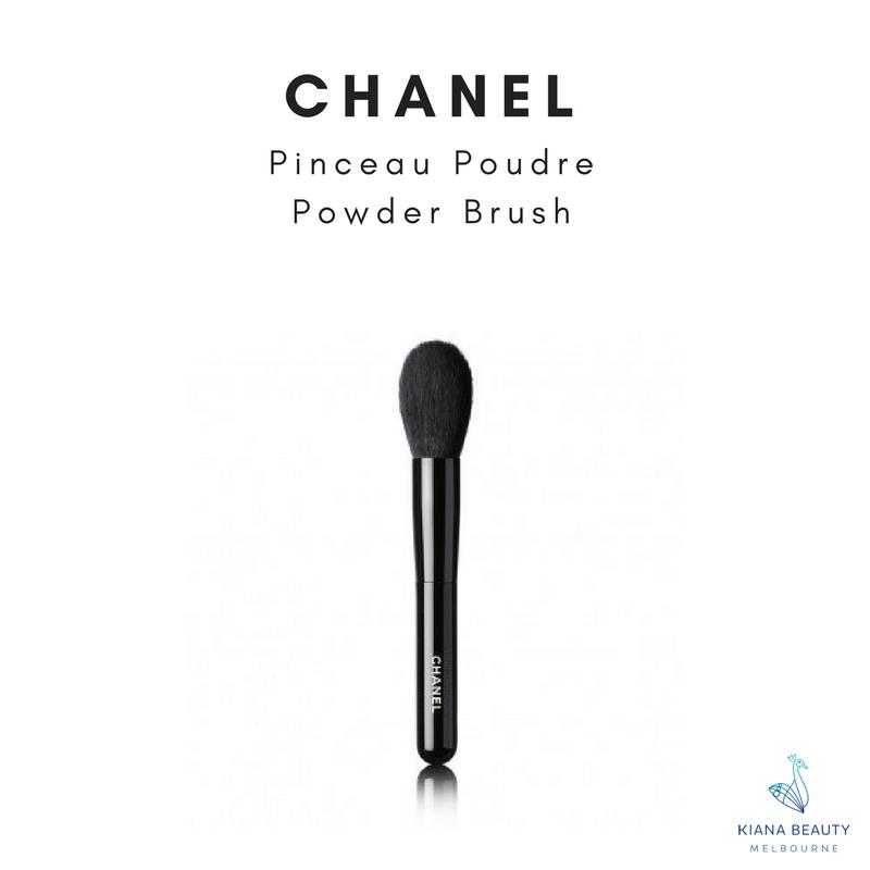 3a561ca90d Chanel Pinceau Poudre Powder Brush | We love CHANEL | Chanel makeup ...