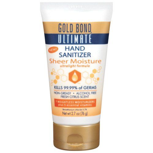 Beauty Moisturizer Hand Sanitizer Hand Lotion