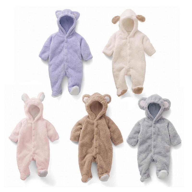 ec86ce74b683 Fluffy Animal Onesies