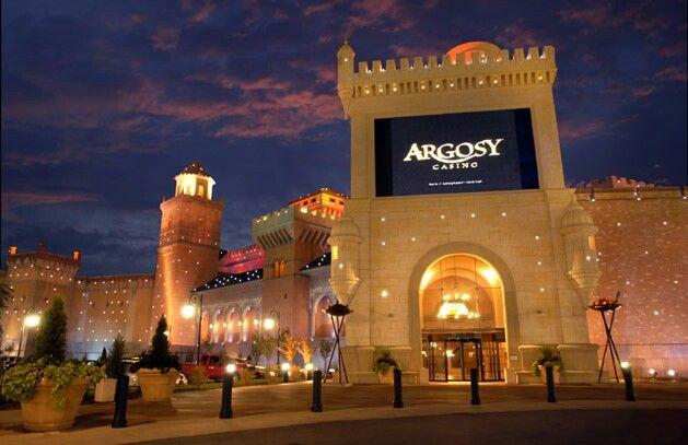 Argosy Casino Kansas City Missouri Kansas City