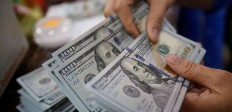 سعر التداول بالدولار عبر تطبيق Sayrafa بتوقيت بيروت اخبار لبنان و العالم Dollar Bond Market Us Bonds