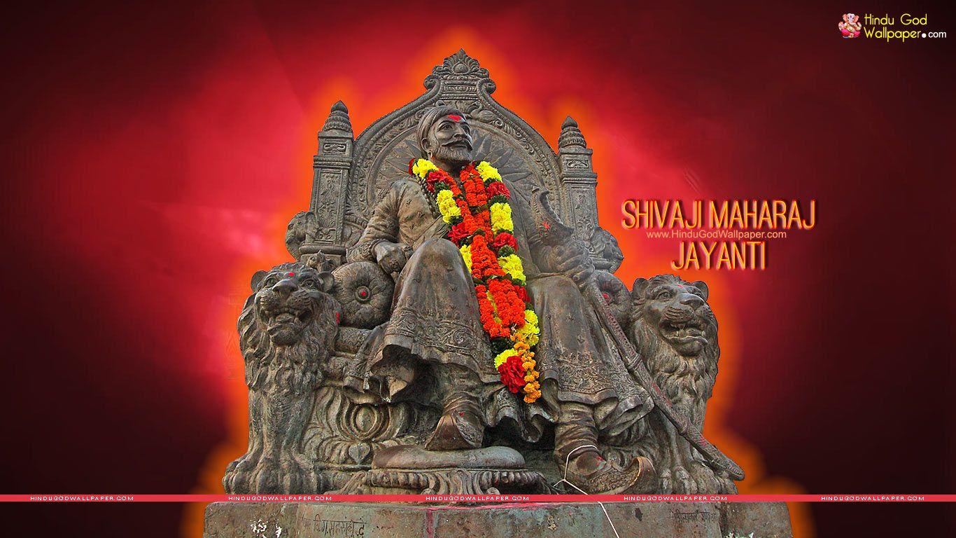 Shivaji Maharaj Jayanti Wallpapers Hd Size Download Shivaji