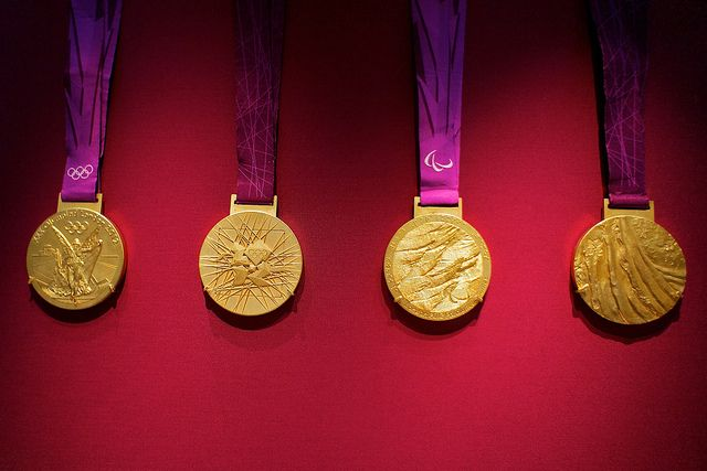 Jo 2016 Tableau Des Medailles Olympic Medals 2020 Olympics Medals