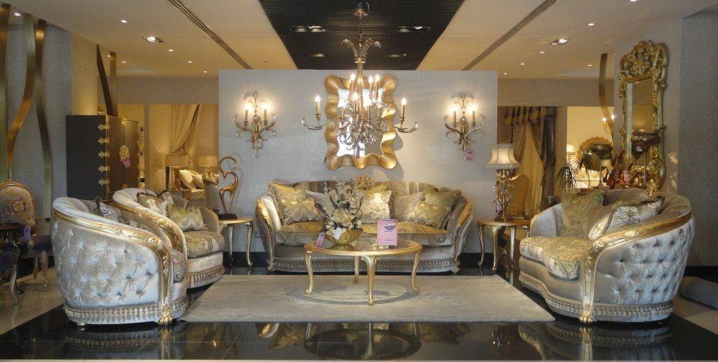 أفكار ملهمة للتصميم الداخلي على بعد صالة عرض فقط الحذيفة أثاث فخم صالة العرض دبي أبوظبي Luxury Modern Furniture Luxury Furniture Luxury Home Furniture