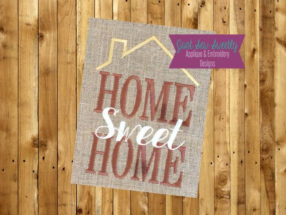 Home Sweet Home Applique Design - Embroidery Machine Pattern Garden on home trim design, home kitchen design, home gardening design, home size, home button design, home fashion design, home wallpaper design, home garden design, home print design, home quilt design, home art design, home paint design, home pillow design, home inspiration design, home furniture design, home cross stitch design, home drawing design, home sewing, home painting design, home decorating design,