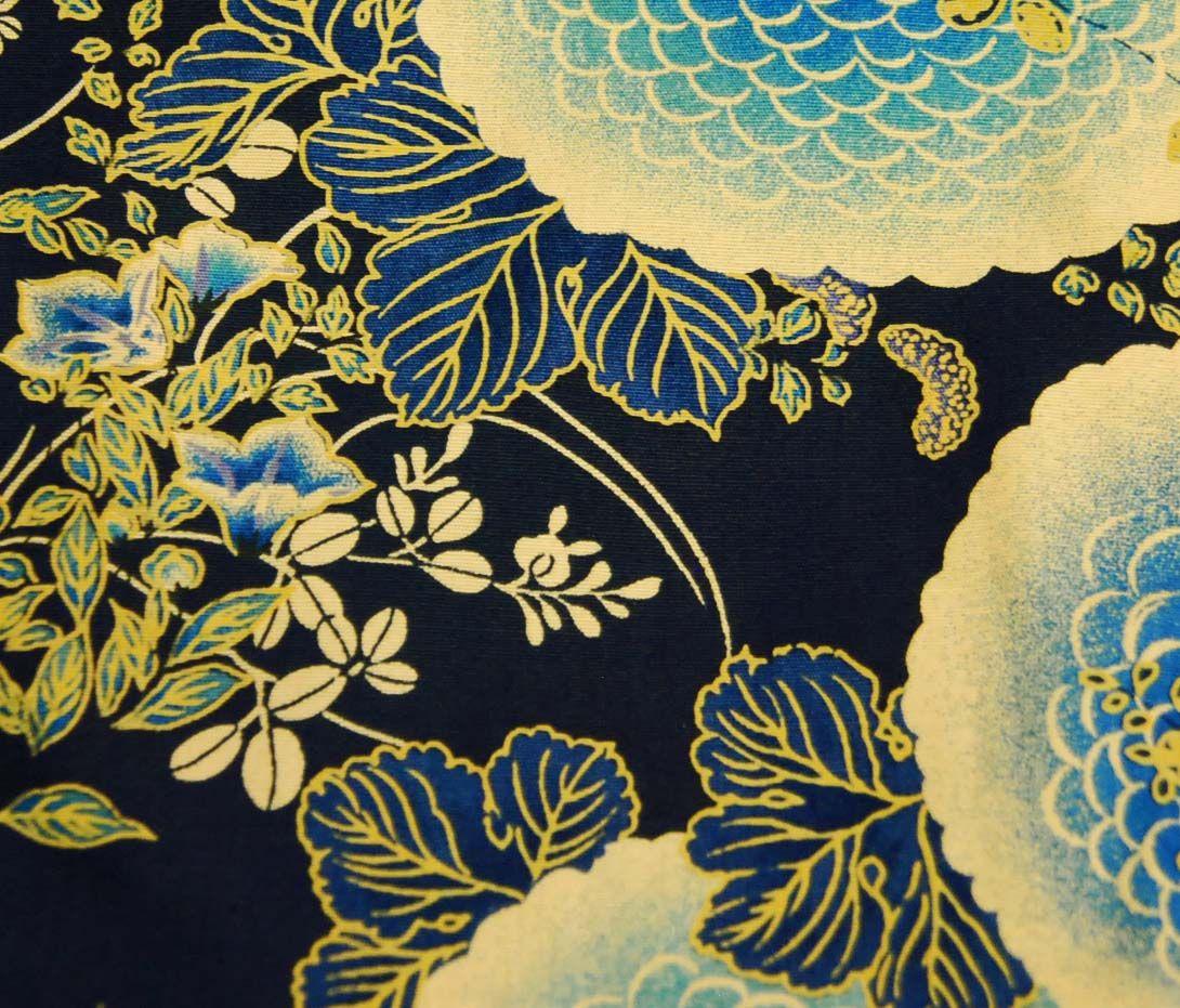 紺色 和風 和柄 日本的 テイストなpcデスクトップ壁紙 画像集
