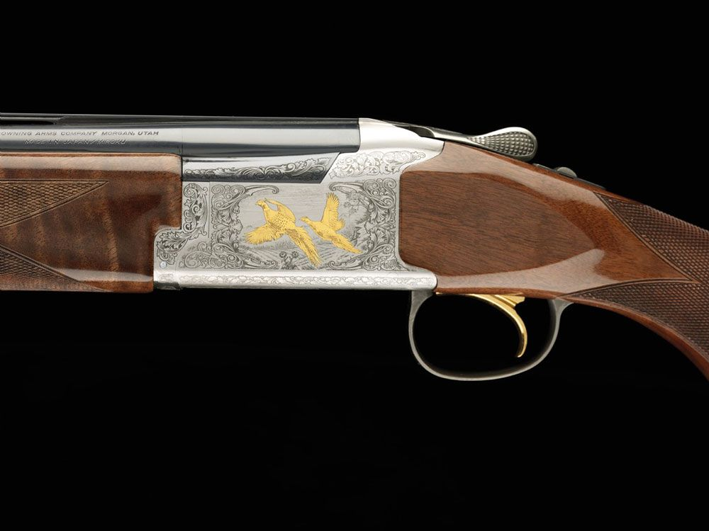 Browning Adds 20 Gauge to Citori 725 Line | Trap shooting