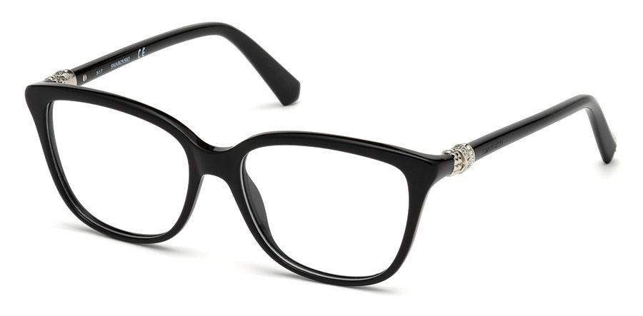 4e95e95ceb9 Swarovski SK 5185 001 Eyeglasses