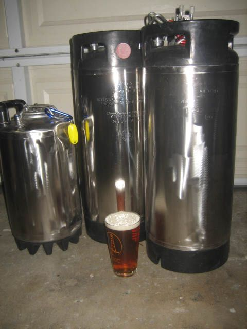 Polish my corny kegs I may have to do this! Home brewing Kegs Brewing